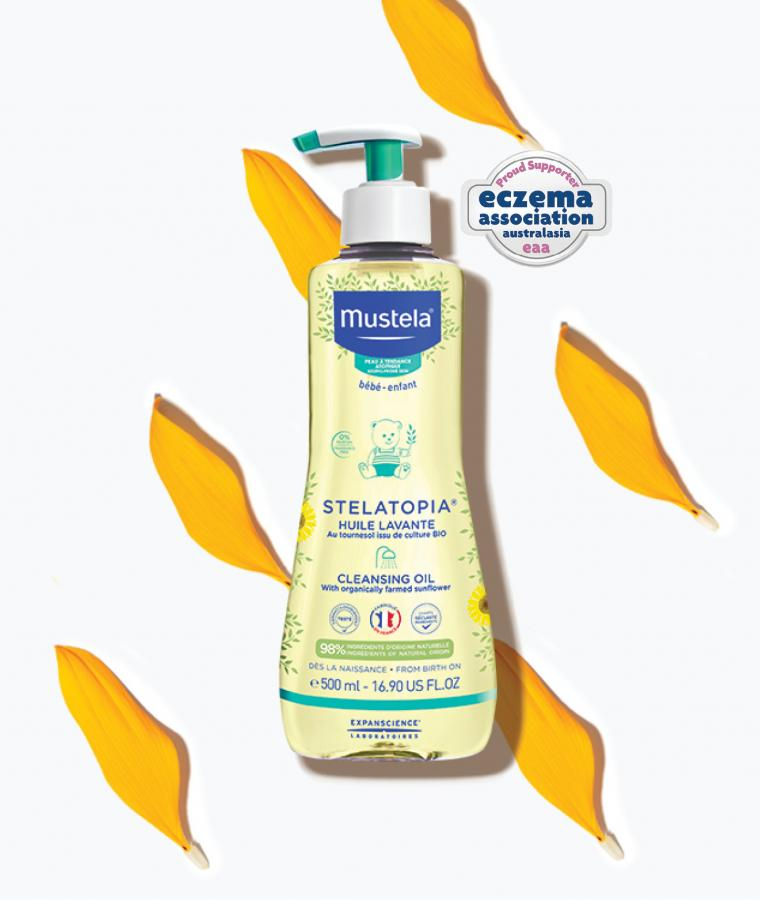 Stelatopia Cleansing Oil